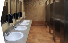 Restroom Can Liners