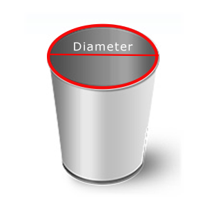 round-can-with-diameter
