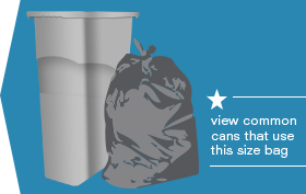 20-30 Gallon Trash Bags