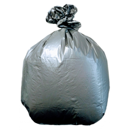 Sample Of 33 Gallon Low Density Bags