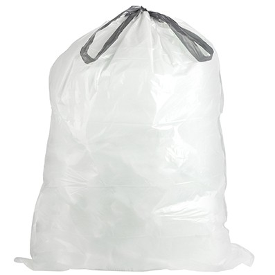 13 Gallon Extra Tall Drawstring Kitchen Bags