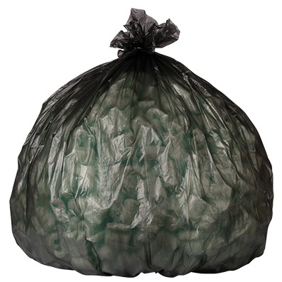 12-16 Gallon High Density Bags