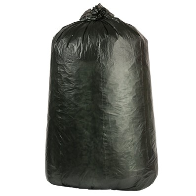 40-45 Gallon High Density Bags