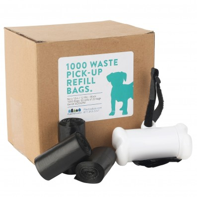 Dog Waste Pick-Up Bags