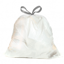 13 Gallon Drawstring Bags
