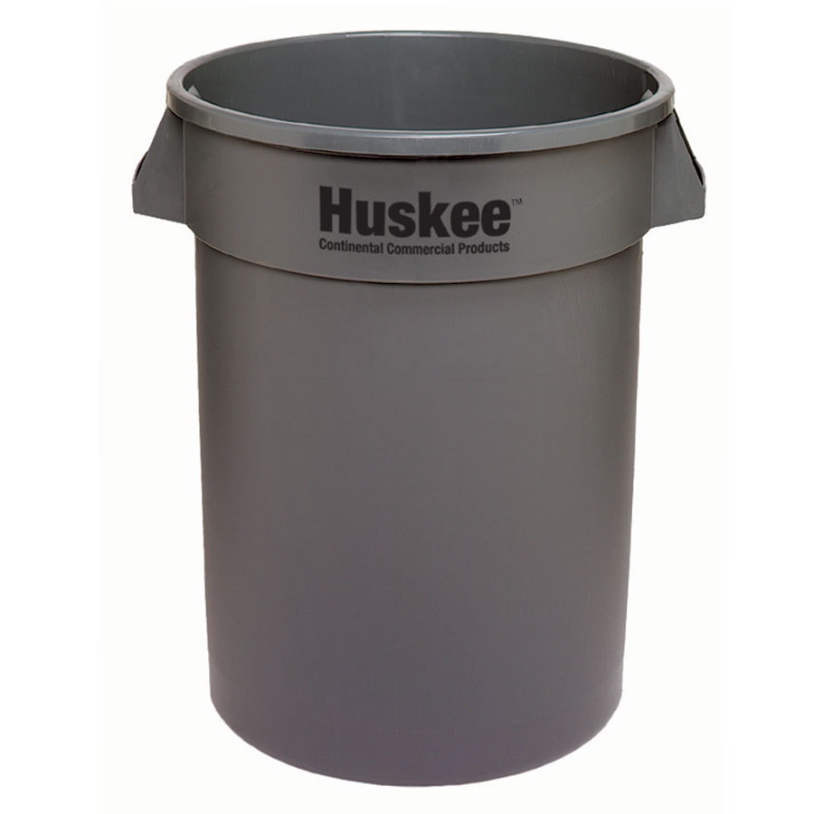 10 Gallon Huskee Receptacle