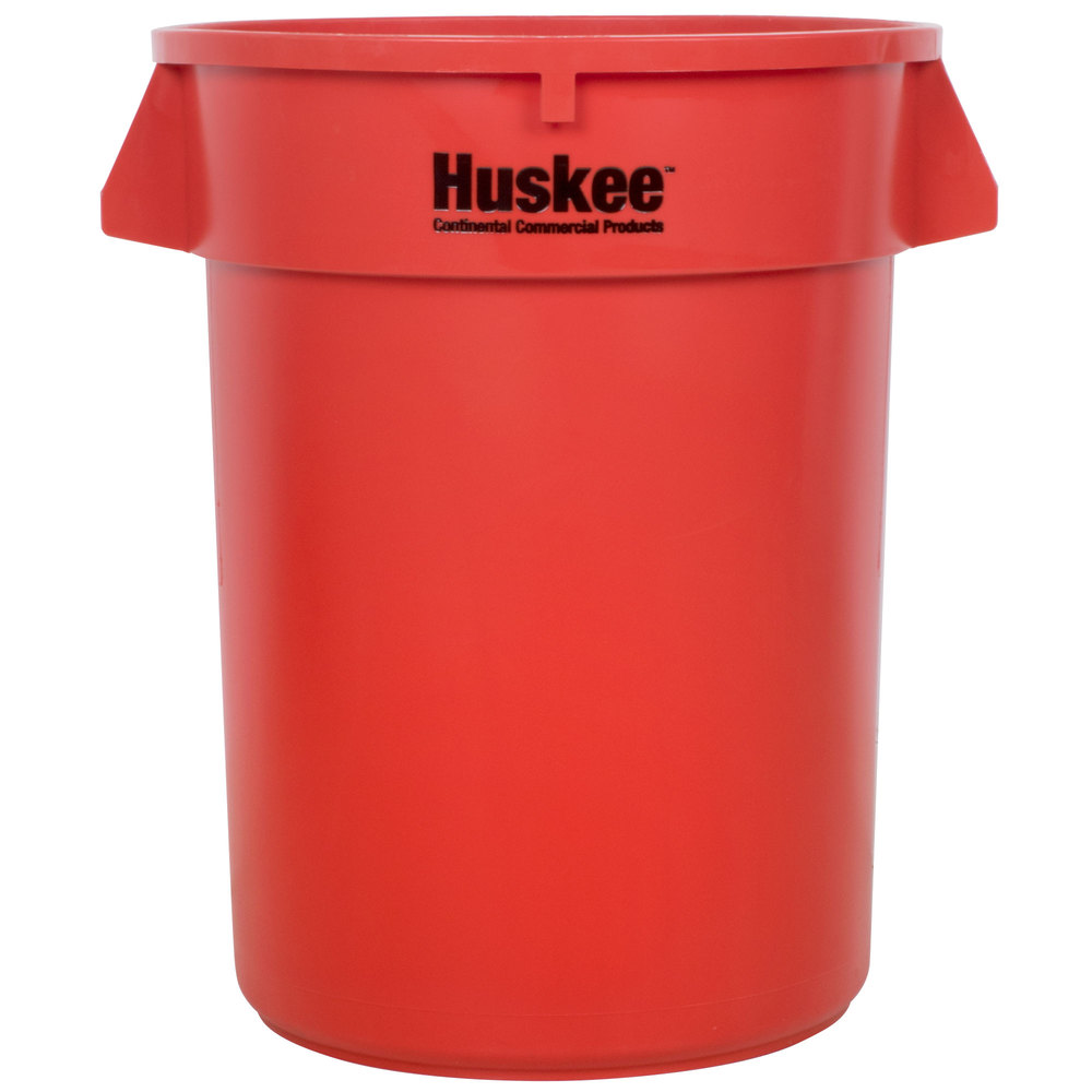32 Gallon Huskee Receptacle